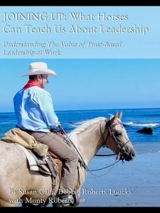 learning from horses, LEADERSHIP – what can we learn from horses?