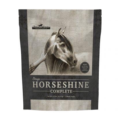 Omega Horseshine COMPLETE
