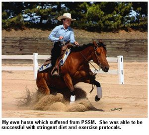 aid for tying up in horses, Lipid Nutrition: Part 3, Benefit of Fats – Aid for Tying Up